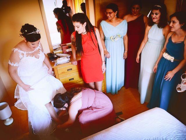 La boda de Alberto y Lorena en Plasencia, Cáceres 39