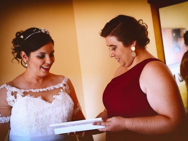 La boda de Alberto y Lorena en Plasencia, Cáceres 43