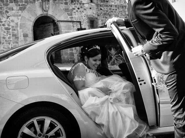 La boda de Alberto y Lorena en Plasencia, Cáceres 49