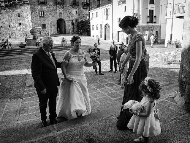 La boda de Alberto y Lorena en Plasencia, Cáceres 52