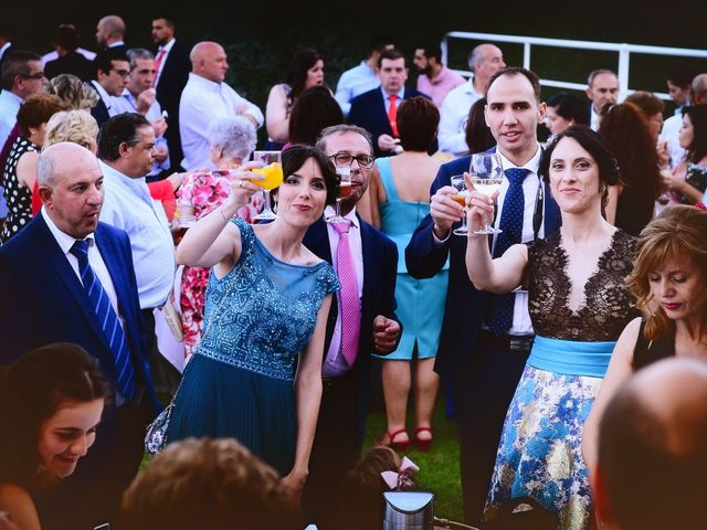 La boda de Alberto y Lorena en Plasencia, Cáceres 66