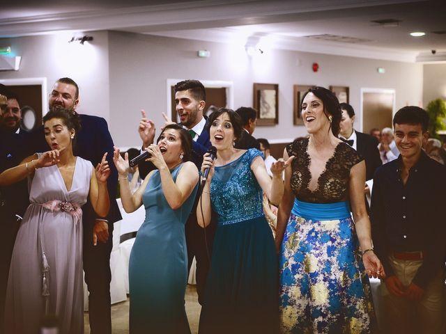La boda de Alberto y Lorena en Plasencia, Cáceres 80