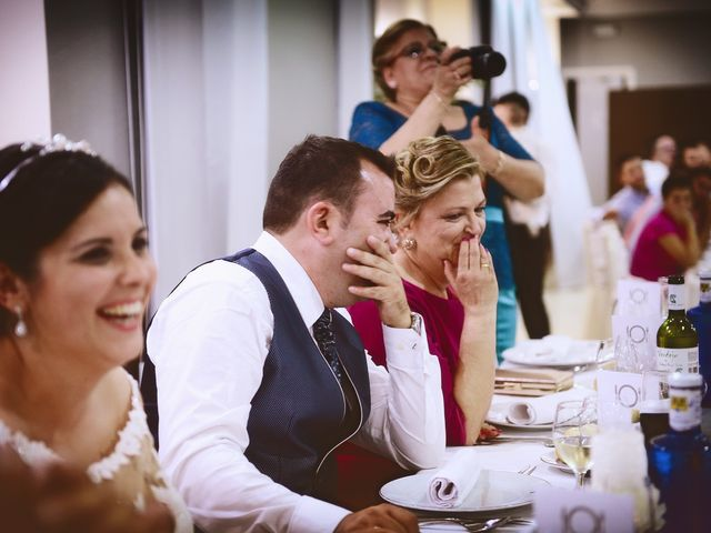 La boda de Alberto y Lorena en Plasencia, Cáceres 81
