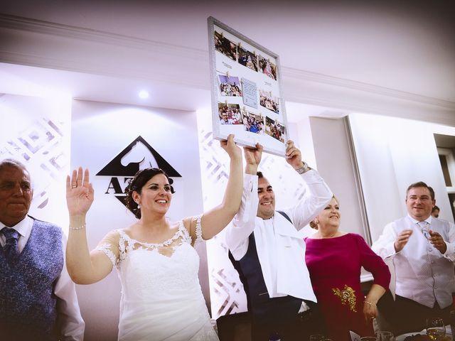 La boda de Alberto y Lorena en Plasencia, Cáceres 88