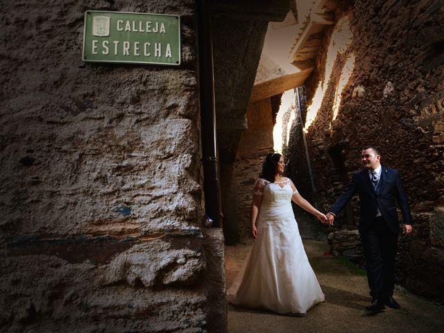 La boda de Alberto y Lorena en Plasencia, Cáceres 102