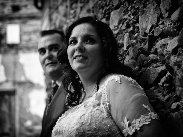 La boda de Alberto y Lorena en Plasencia, Cáceres 104