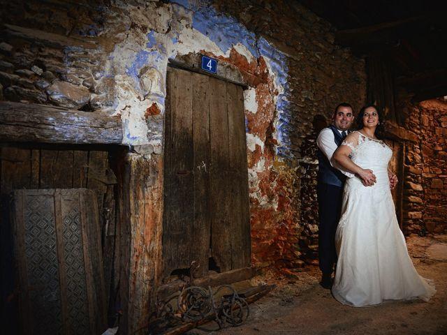 La boda de Alberto y Lorena en Plasencia, Cáceres 105