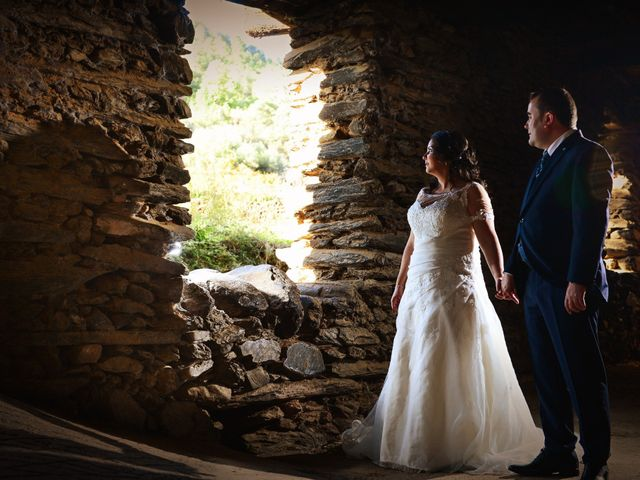 La boda de Alberto y Lorena en Plasencia, Cáceres 106