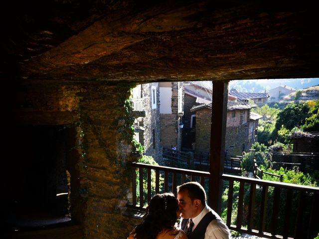 La boda de Alberto y Lorena en Plasencia, Cáceres 109
