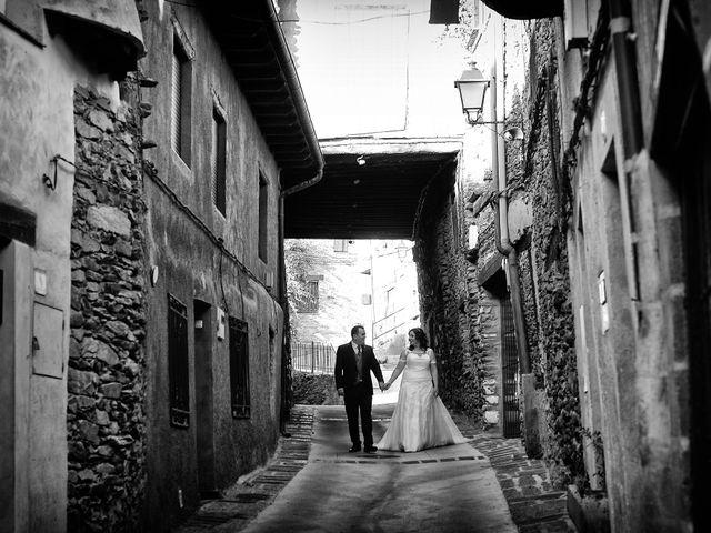 La boda de Alberto y Lorena en Plasencia, Cáceres 110