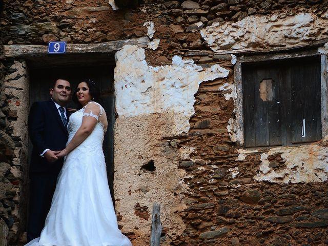 La boda de Alberto y Lorena en Plasencia, Cáceres 111