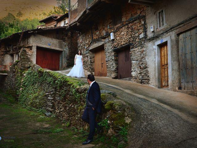 La boda de Alberto y Lorena en Plasencia, Cáceres 114