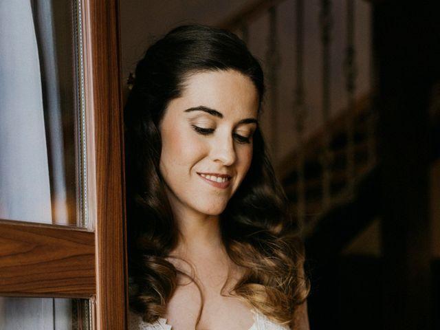 La boda de Laura y Sergio en Mucientes, Valladolid 8