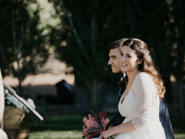 La boda de Laura y Sergio en Mucientes, Valladolid 15