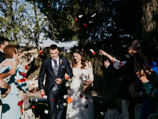La boda de Laura y Sergio en Mucientes, Valladolid 17