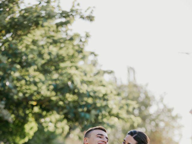 La boda de Laura y Sergio en Mucientes, Valladolid 18