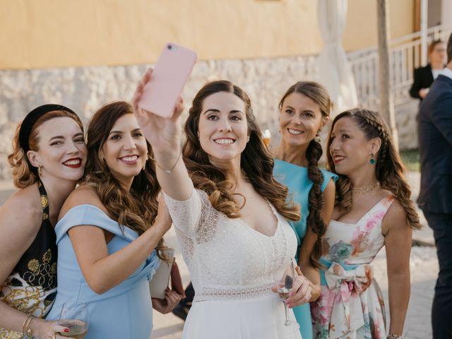 La boda de Laura y Sergio en Mucientes, Valladolid 26