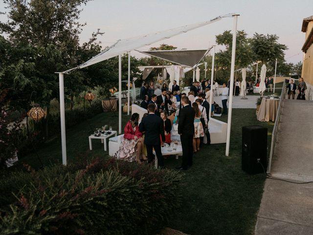 La boda de Laura y Sergio en Mucientes, Valladolid 27