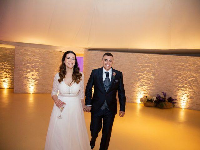 La boda de Laura y Sergio en Mucientes, Valladolid 29