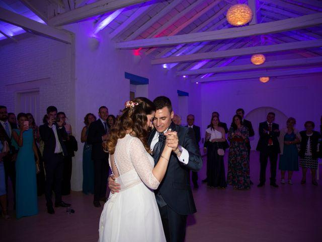 La boda de Laura y Sergio en Mucientes, Valladolid 31