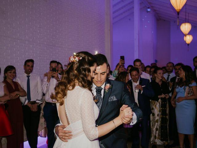 La boda de Laura y Sergio en Mucientes, Valladolid 32