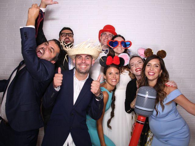 La boda de Laura y Sergio en Mucientes, Valladolid 37