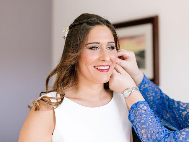 La boda de Natalia y Carles en Bigues, Barcelona 6