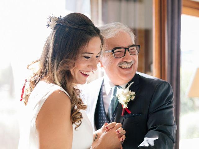 La boda de Natalia y Carles en Bigues, Barcelona 9