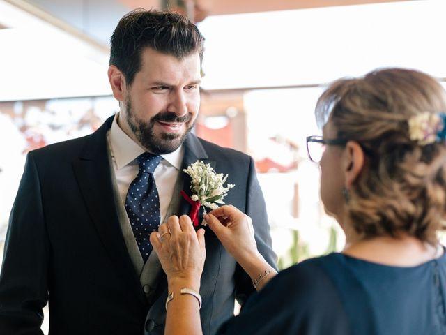 La boda de Natalia y Carles en Bigues, Barcelona 13