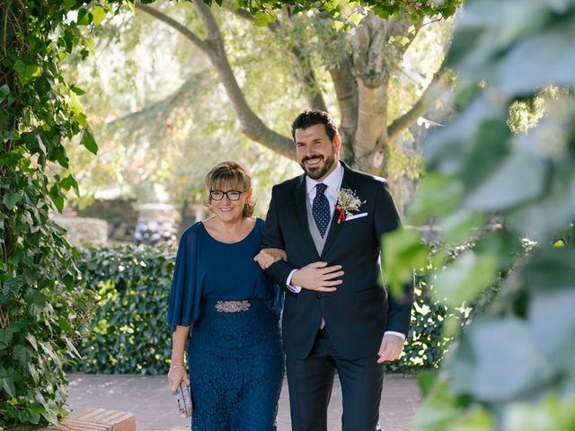 La boda de Natalia y Carles en Bigues, Barcelona 15