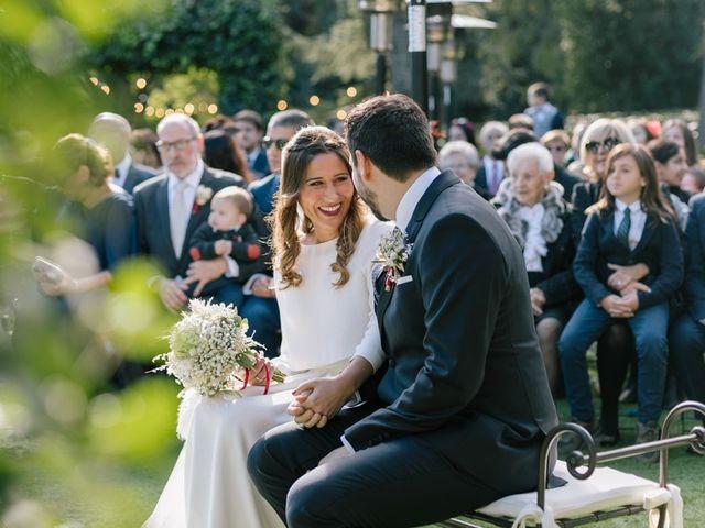 La boda de Natalia y Carles en Bigues, Barcelona 21