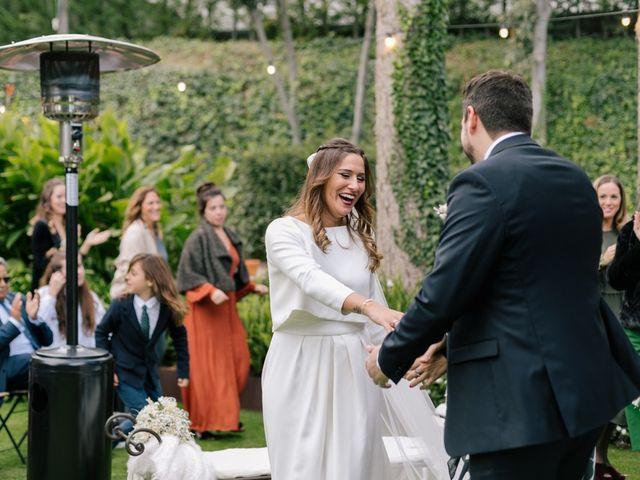 La boda de Natalia y Carles en Bigues, Barcelona 29