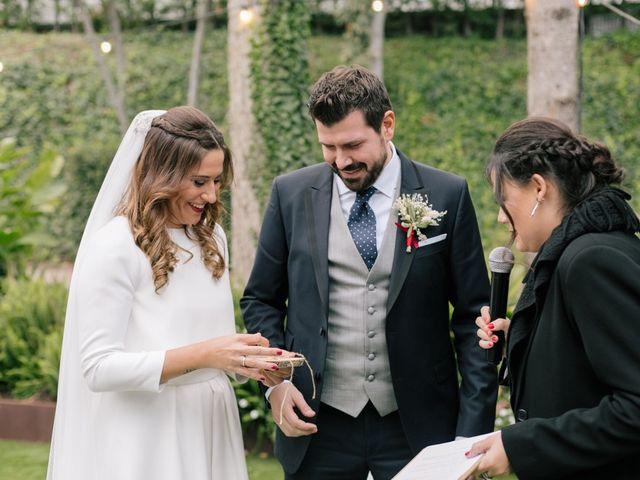 La boda de Natalia y Carles en Bigues, Barcelona 30