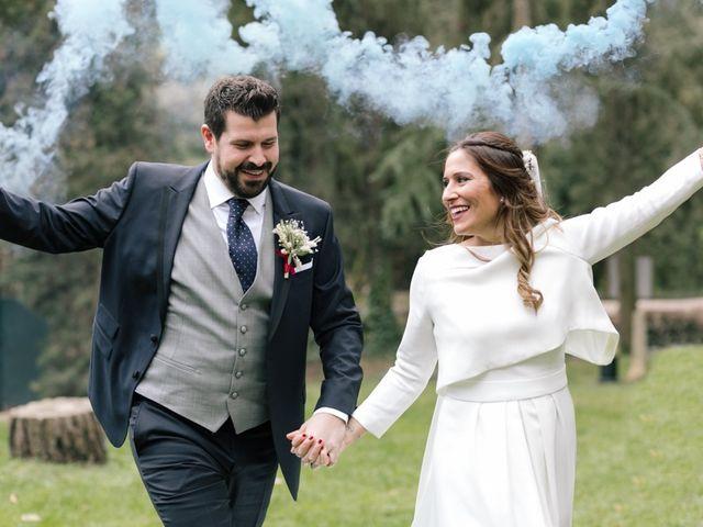 La boda de Natalia y Carles en Bigues, Barcelona 40