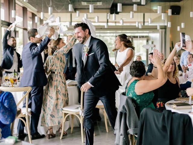 La boda de Natalia y Carles en Bigues, Barcelona 63