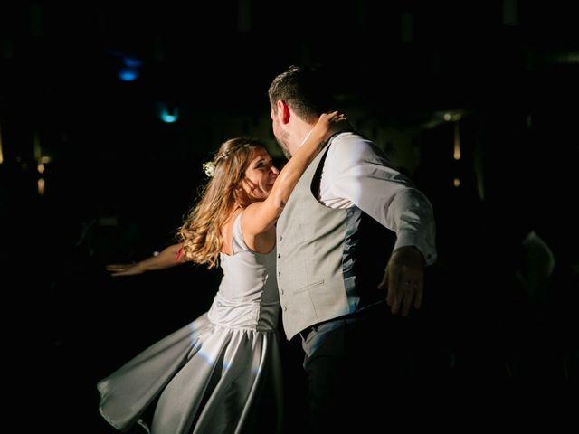 La boda de Natalia y Carles en Bigues, Barcelona 75