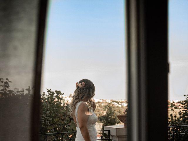La boda de Nando y Andrea en Alella, Barcelona 22