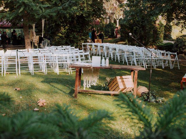 La boda de Nando y Andrea en Alella, Barcelona 27