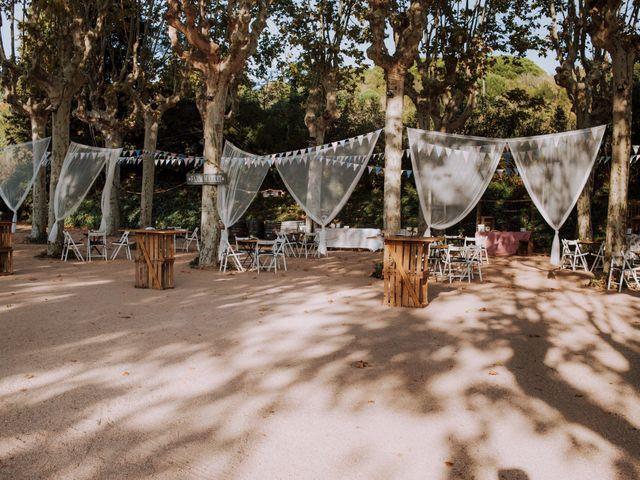 La boda de Nando y Andrea en Alella, Barcelona 30