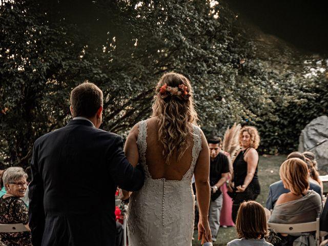 La boda de Nando y Andrea en Alella, Barcelona 38
