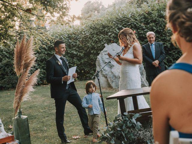 La boda de Nando y Andrea en Alella, Barcelona 40