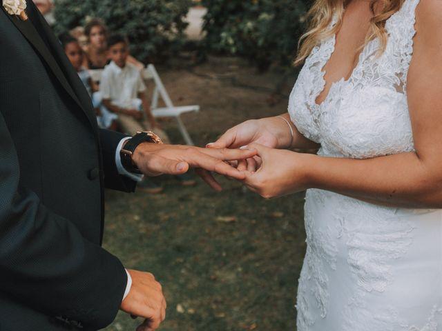 La boda de Nando y Andrea en Alella, Barcelona 41