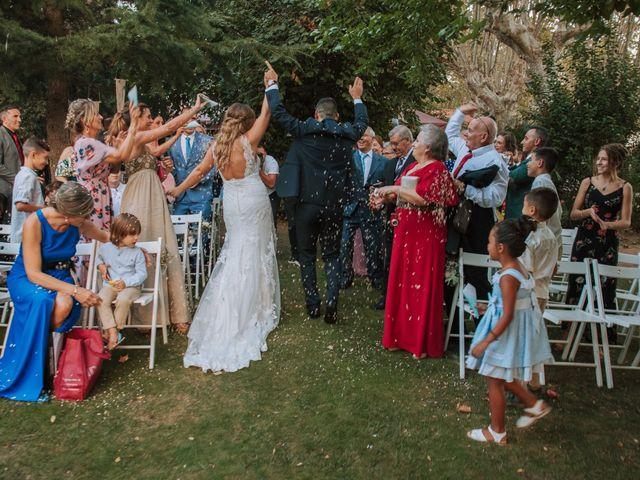 La boda de Nando y Andrea en Alella, Barcelona 48