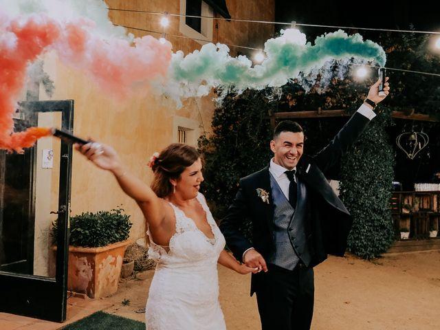 La boda de Nando y Andrea en Alella, Barcelona 50