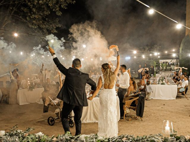 La boda de Nando y Andrea en Alella, Barcelona 51
