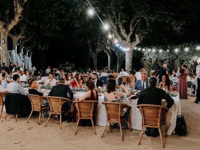 La boda de Nando y Andrea en Alella, Barcelona 52
