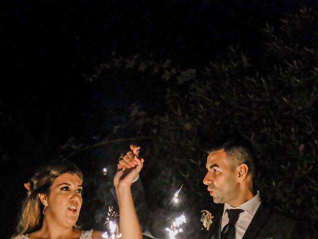 La boda de Nando y Andrea en Alella, Barcelona 53