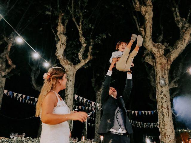 La boda de Nando y Andrea en Alella, Barcelona 55