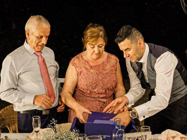 La boda de Nando y Andrea en Alella, Barcelona 57