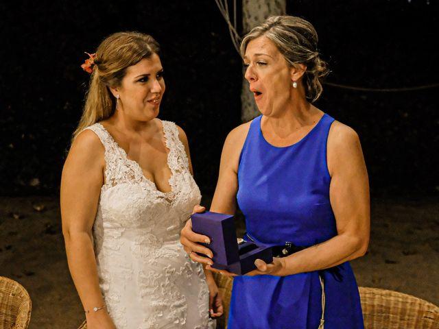 La boda de Nando y Andrea en Alella, Barcelona 59